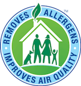 chem dry removes allergens and improves air quality