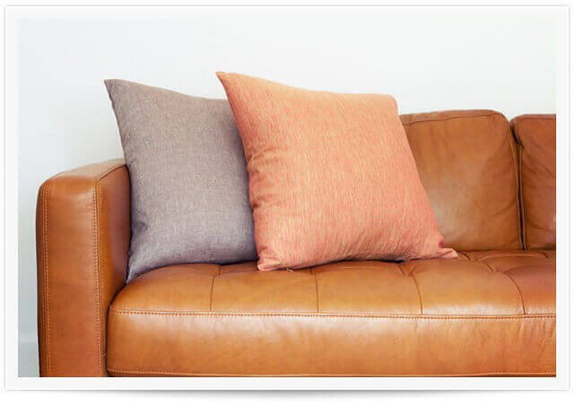 Leather Furniture Cleaning Service in Boston