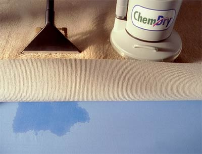 Steam Carpet Cleaning | Chem-Dry on the