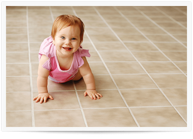 Tile Cleaning Service in Boston