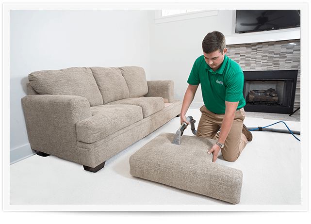 Upholstery Cleaning Service in Boston